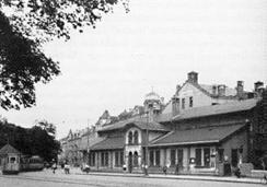 Geschichte: Schwabinger Brauerei